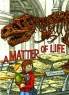 A Matter of Life - Jeffrey Brown