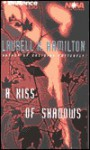 A Kiss of Shadows (Meredith Gentry, #1) - Laurell K. Hamilton, Laural Merlington