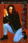 Witchblade: Origins, TPB, May 2001, Issues 1-8 (Volume 1) - David Wohl, Peter Steigerwald, Michael Lane Turner