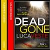 DEAD GONE - Jonathan Keeble, Luca Veste