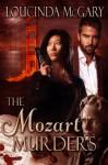 The Mozart Murders - Loucinda McGary