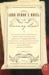 Lord Byron's Novel: The Evening Land - John Crowley