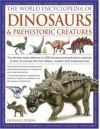 The World Encyclopedia of Dinosaurs & Prehistoric Creatures - Dougal Dixon