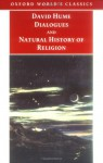 Dialogues Concerning Natural Religion/The Natural History of Religion (Oxford World's Classics) - David Hume, John Charles Addison Gaskin