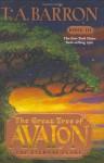 The Eternal Flame - T.A. Barron, David Elliot