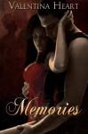 Memories - Valentina Heart