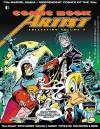 Comic Book Artist Collection Volume 3 - Jon B. Cooke, Steve Rude, Paul Gulacy