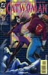 "Catwoman #5 ""Nun Better"" (Catwoman, Volume 2) - Jo Duffy, Jim Balent, Dick Giordano"