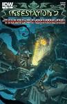 Transformers: Infestation II #1 - Chuck Dixon, Guido Guidi, Livio Ramondelli