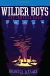 The Journey Home (Wilder Boys) - Brandon Wallace