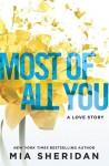Most of All You: A Love Story - Joseph Sheridan Le Fanu