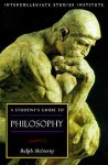 A Student's Guide to Philosophy - Ralph McInerny