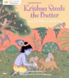 Krishna Steals the Butter and Other Stories: Hinduism - Anita Ganeri