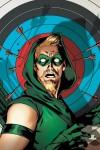Green Arrow: Salvation - J.T. Krul, James Patrick, Various