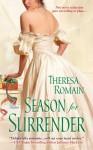 Season for Surrender - Theresa Romain