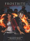 Frostbite: The Graphic Novel - Richelle Mead, Emma Vieceli, Leigh Dragoon