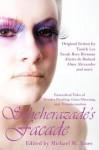 Scheherazade's Facade - Michael M. Jones