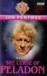 Doctor Who: The Curse of Peladon - Brian Hayles, Jon Pertwee
