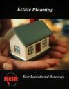 Estate Planning Textbook - John Keir, James Tissot