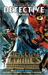 Batman: Detective Comics Vol. 7: Batmen Eternal - Eddy Barrows, Alvaro Martinez, 'James Tynion IV'