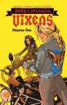 Betty & Veronica: Vixens, Vol. 1 - Eva Cabrera, Jamie Lee Rotante