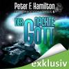 Der nackte Gott (Der Armageddon-Zyklus 6) - Audible GmbH, Oliver Siebeck, Peter F. Hamilton
