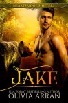 Heartsridge Shifters: Jake (South-One Bears Book 4) - Olivia Arran