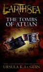 The Tombs of Atuan - Ursula K. Le Guin