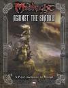 Against the Shadow (Midnight) - Sam Witt, Wil Upchurch
