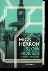 Slow Horses: Jackson Lamb Thriller 1 by Mick Herron (2015-10-08) - Mick Herron
