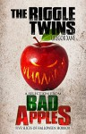 The Riggle Twins: A Selection from Bad Apples: Five Slices of Halloween Horror - Gregor Xane
