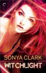Witchlight (Magic Born) - Sonya Clark