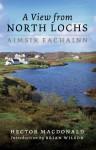A View from North Lochs: Aimsir Eachainn - Hector Macdonald
