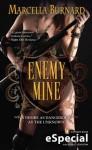 Enemy Mine - Marcella Burnard