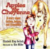 Apples for Cheyenne: A Story about Autism, Horses and Friendship - Elizabeth King Gerlach, Kim Miller