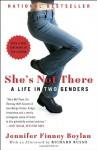 She's Not There: A Life in Two Genders - Jennifer Finney Boylan