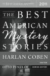 The Best American Mystery Stories 2011 - Otto Penzler, Harlan Coben