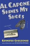 Al Capone Shines My Shoes - Gennifer Choldenko