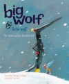 Big Wolf and Little Wolf, The Little Leaf That Wouldn't Fall - Nadine Brun-Cosme, Olivier Tallec, Claudia Bedrick