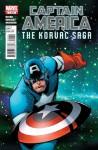 Captain America And The Korvac Saga #1 - Ben McCool, Craig Rousseau