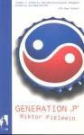 Generation P - Wiktor Pielewin