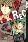 REC: der Tag, and dem ich weinte - Aoi Makino, Rosa Vollmer
