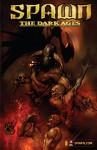 Spawn: The Dark Ages #28 - Steve Niles, Kevin Conrad, Nat Jones