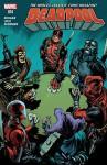 Deadpool (2015-) #14 - Mike Hawthorne, Gerry Duggan, Rafael Albuquerque
