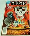 Ghosts No. 109 Feb The Darker Shade of Death (Volume 12) - Gary Cohn, Dan Mishkin