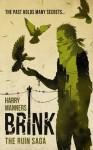 Brink - Harry Manners