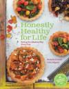 Honestly Healthy for Life: Eating the Alkaline Way Every Day - Natasha Corrett, Vicki Edgson