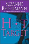 Hot Target - Suzanne Brockmann