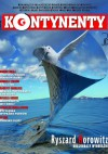 Kontynenty 3/2013 - Redakcja kwartalnika Kontynenty