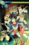 Legion of Superheroes in the 31st Century #3 - Scott Beatty, Sanford Greene
